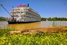 Vicksburg Riverfront Murals, Vicksburg, United States