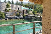 Bay of the Bones Museum, Ohrid, Republic of Macedonia