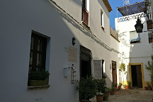 Banos Arabes de Cordoba, Cordoba, Spain