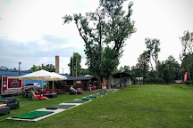 Olympic Golf Club, Warsaw, Poland