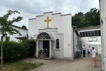 Katholische Kirche Stella Maris, Ostseebad Binz, Germany
