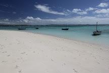 Mer D'Emeraude, Antsiranana (Diego Suarez), Madagascar