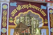 Tarkeshwar Mahadev Temple, Lansdowne, India