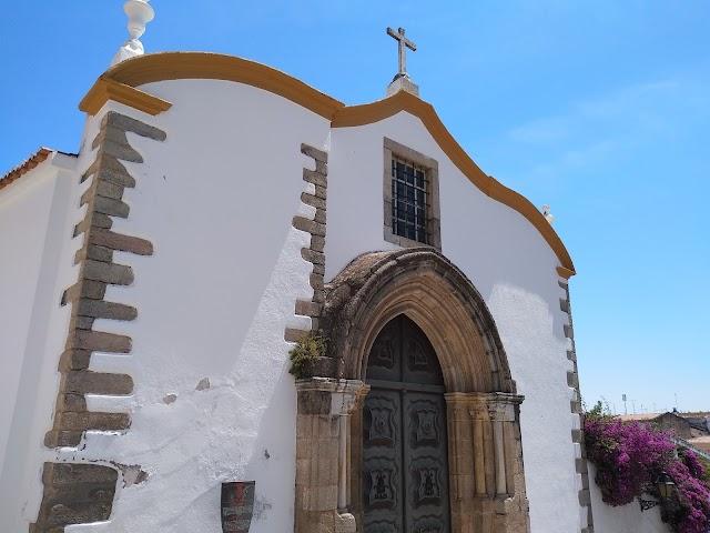 Igreja de São Pedro (Caia e São Pedro)