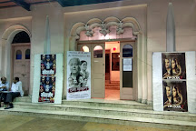 Star Theatre, Kolkata (Calcutta), India
