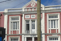 Central Library, Castries, St. Lucia