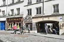 Le Bowling Mouffetard, Paris, France