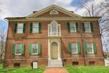 Liberty Hall, Frankfort, United States