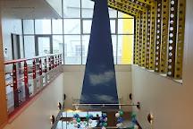 Oarai Wakuwaku Museum, Oarai-machi, Japan
