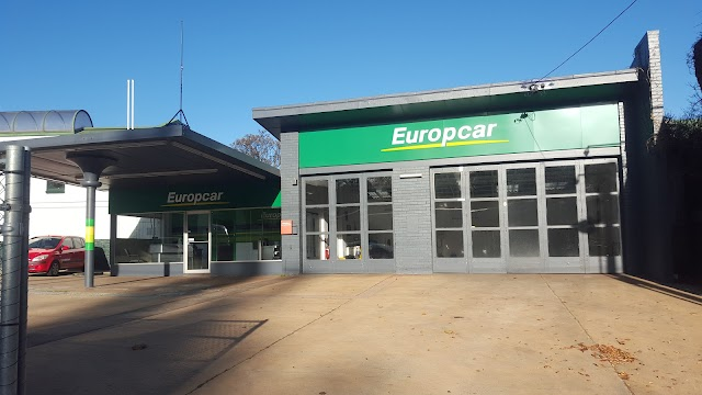 Europcar Launceston City