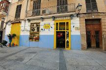 ES3 BAR, Majorca, Spain