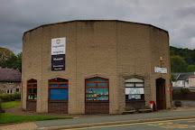 Llangollen Museum, Llangollen, United Kingdom