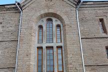 Narva Alexander's Cathedral, Narva, Estonia
