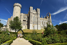 Arundel Castle and Gardens, Arundel, United Kingdom