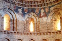 Iglesia de San Lorenzo El Real, Toro, Spain