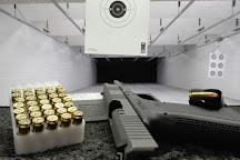 Arena Gun Club, Laredo, United States