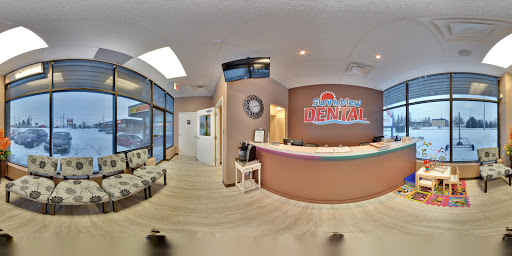 Sunnyview Dental - Woodstock | Toronto Google Business View
