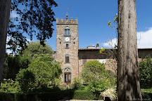 Castello di Querceto, Greve in Chianti, Italy
