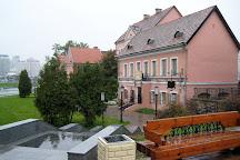 Trinity Hill, Minsk, Belarus