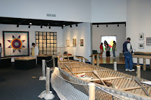 Eyaawing Museum & Cultural Center, Suttons Bay, United States