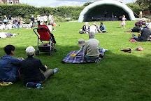 Bushey Rose Garden, Bushey, United Kingdom