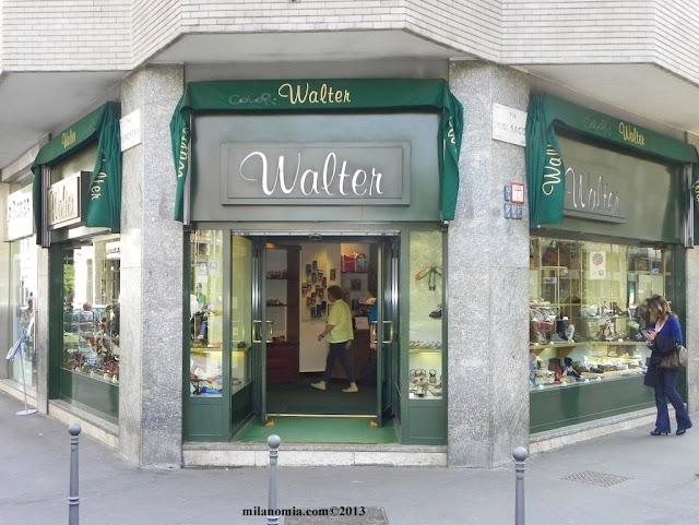 Walter Calzature