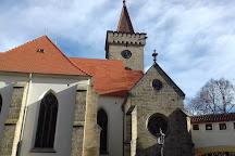 Zamek Slatinany, Chrudim, Czech Republic