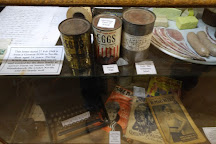 Woodchurch Village Life Museum, Woodchurch, United Kingdom