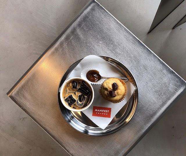 MANIFEST coffee (매니페스트)