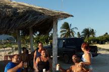 Pontal do Peba Beach, Piacabucu, Brazil