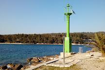 Lanterna Bruna, Stari Grad, Croatia