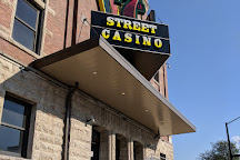7th Street Casino, Kansas City, United States