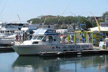Imagine Cruises, Nelson Bay, Australia