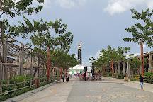 Equator Monument, Pontianak, Indonesia