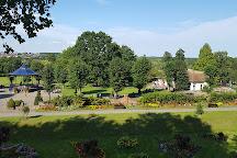 Castle Park, Colchester, United Kingdom
