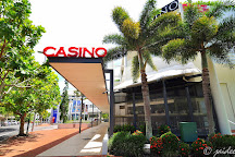 The Reef Hotel Casino, Cairns, Australia