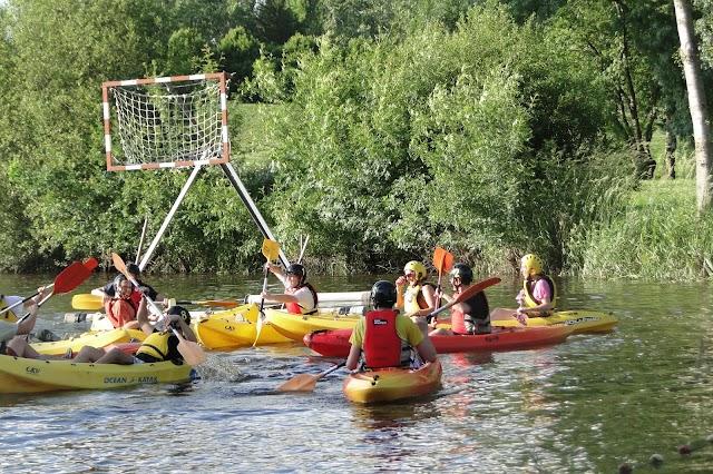 Club Canoë-Kayak de Vertou