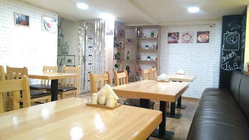 Shakar Cafe