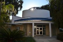 Kika Silva Pla Planetarium, Gainesville, United States