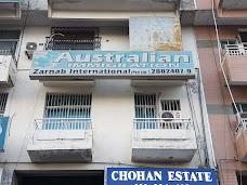Zarnab International (Pvt) Limited islamabad