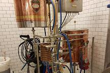Mack Brewery, Tromso, Norway