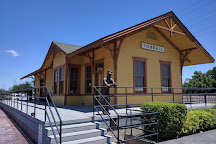 Tomball Depot, Tomball, United States