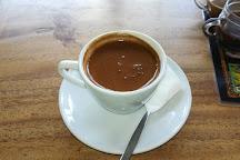 Satria Coffee Plantation, Ubud, Indonesia