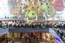 Markthal, Rotterdam, The Netherlands