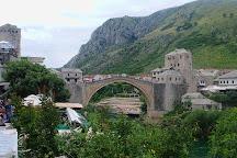Old Bridge Museum, Mostar, Bosnia and Herzegovina