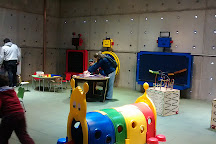 Museo Interactivo Mirador, Santiago, Chile