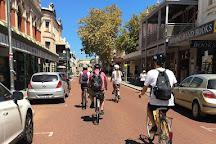 Fremantle History Walking Tour, Fremantle, Australia