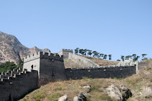 Huludao Jiumenkou Great Wall, Suizhong County, China