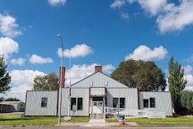 Marfa and Presidio County Museum, Marfa, United States