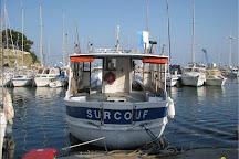 Club Subaquatique de Carry-le-Rouet, Carry-le-Rouet, France